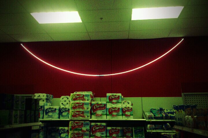 smile in target
