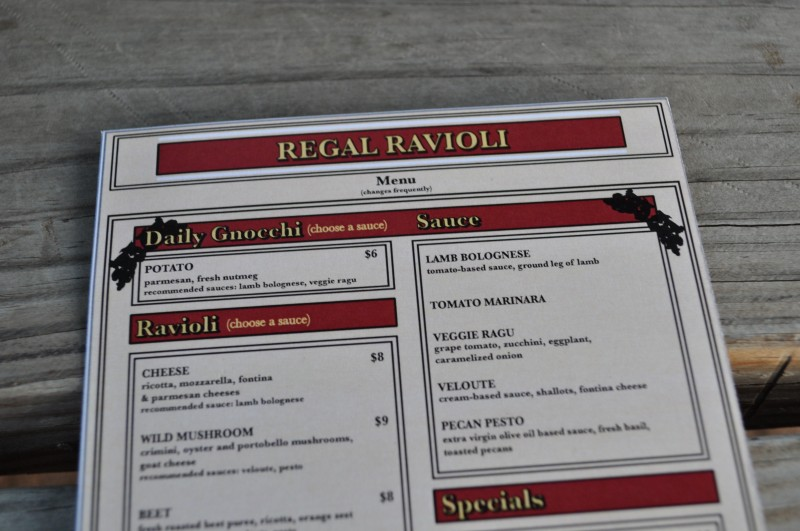 regal ravioli menu austin tx trailer